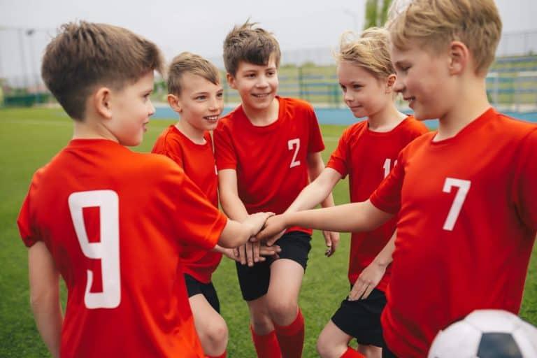 Werde Teil des Fußballteams des Rasensportvereins Altenburg e.V.