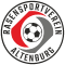 Logo des Rasensportverein Altenburg e.V.