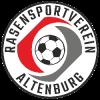 Logo des Rasensportverein Altenburg e.V.